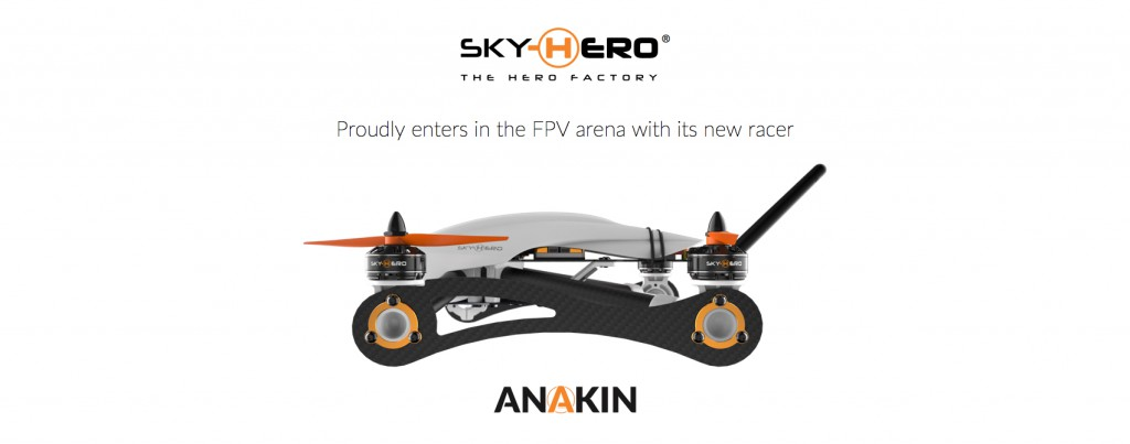 Sky Hero - BIG NEWS -