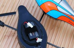 AR Drone Tuning - Tutorials