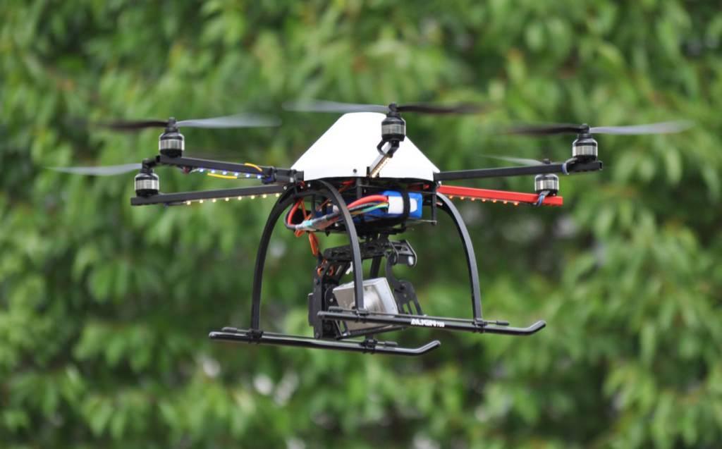 Kennzeichnungspflicht für Drohnen in USA und Deutschland