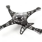 Cadmicopter Carbon Frame Vollcarbon -