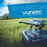 Yuneec Q500 4K Test: Samples und Fazit - Yuneec Multicopter