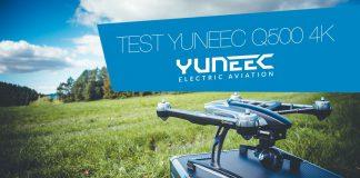 yuneec q500 4k black edition