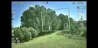 Sky Gates - Air Race Gates für FPV virtuell