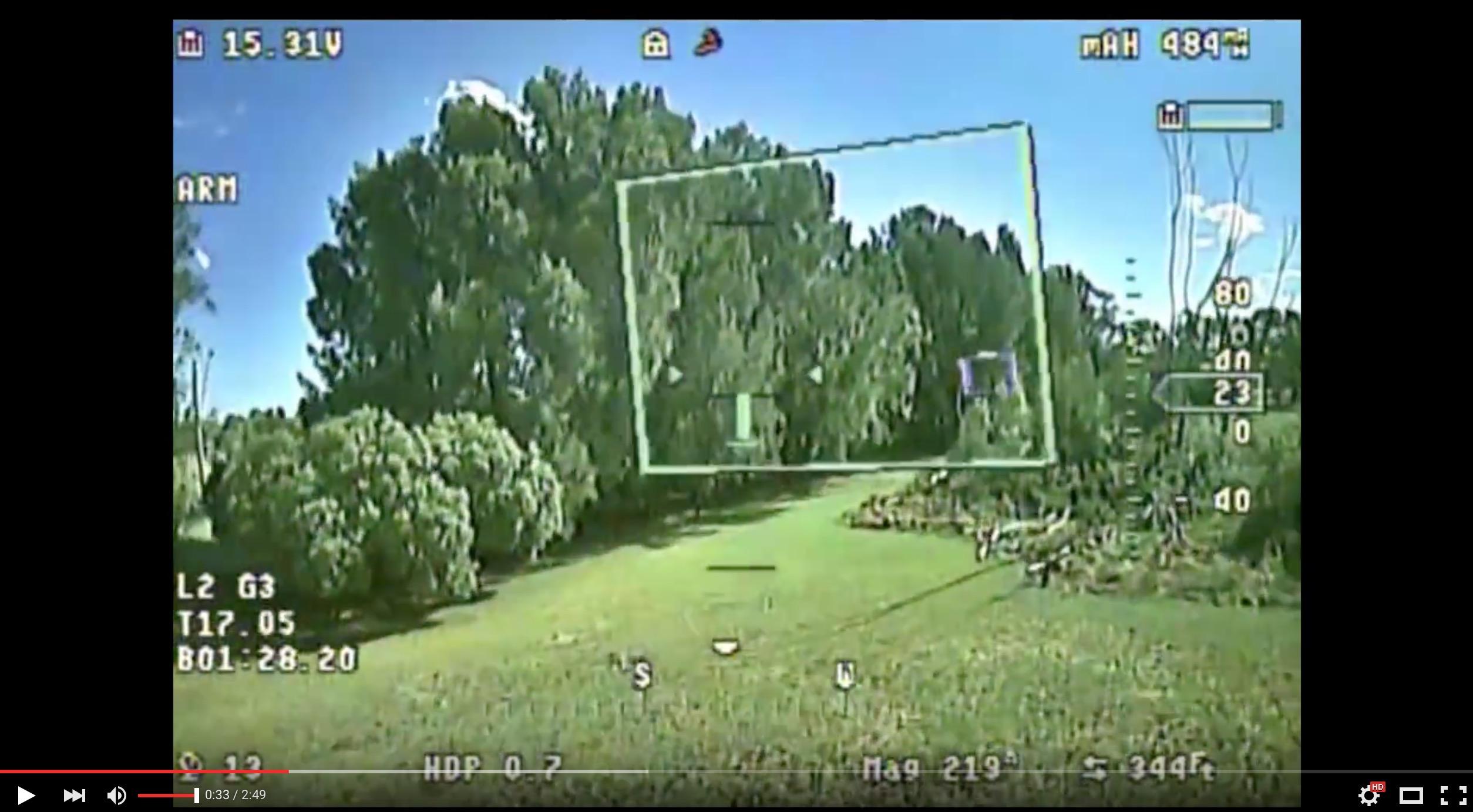 SKY GATES für Eagle Vector FC -
