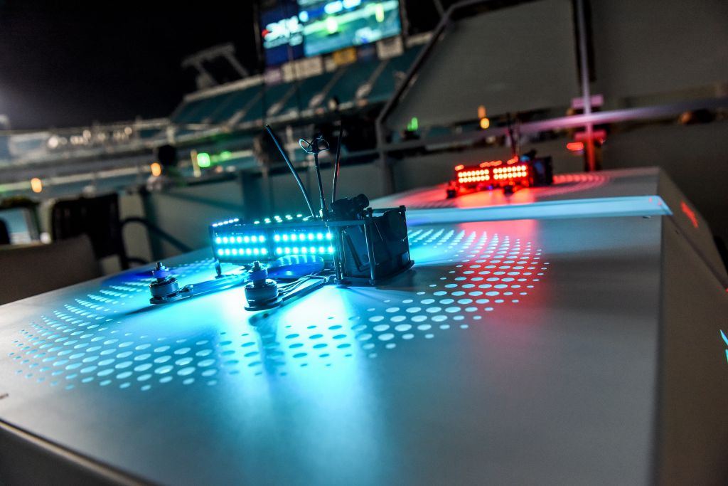 DRL - Next Level Drone Racing League - DRL