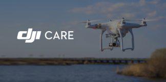 DJI Care - Versicherungsschutz für Phantom und Inspire