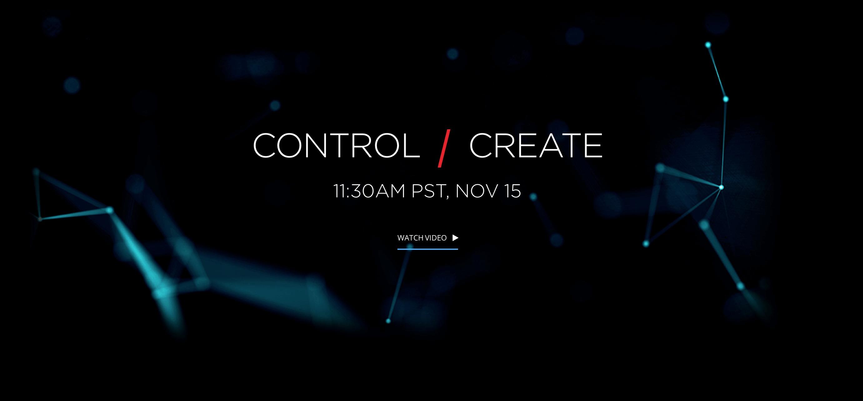 DJI Event: 15.11.2016 DJI Inspire 2 ? -
