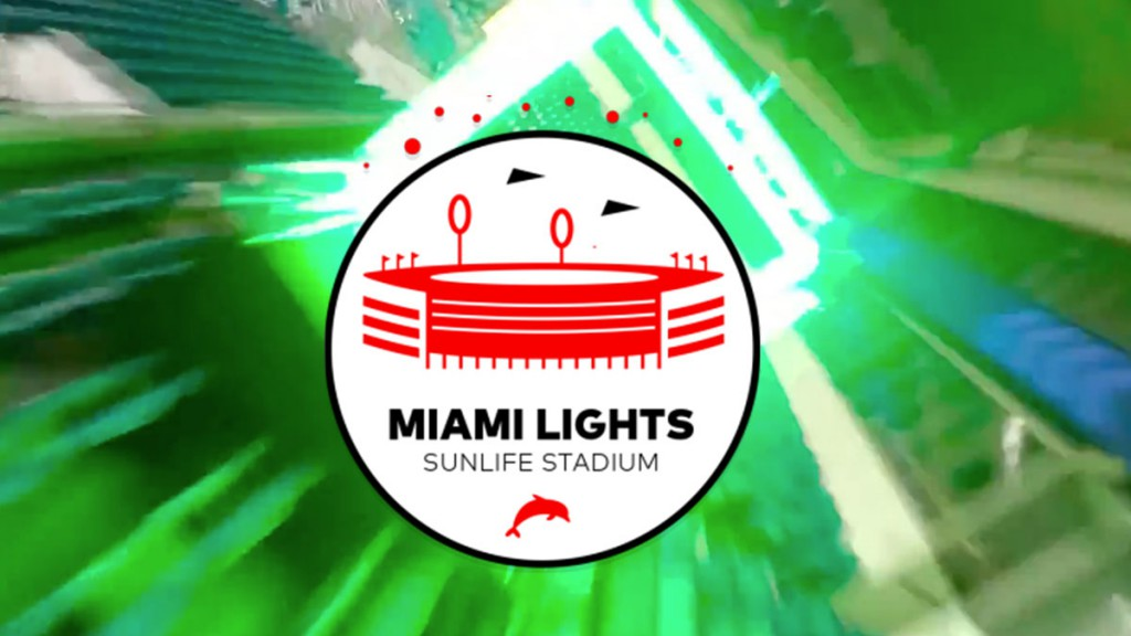 DRL Level1 - Miami Lights SEMI Finals - DRL