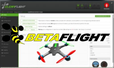Boris B Betaflight Firmware - Tutorials