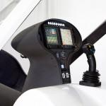 Volocopter wird per Joystick gesteuert