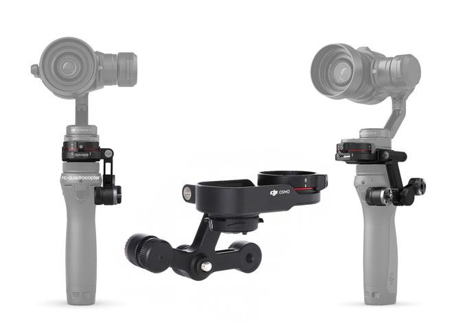 DJI Osmo X5 Adapter endlich erhältlich -