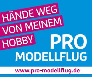 Hände weg von unserem Hobby! Unterschreibt die Petition! -