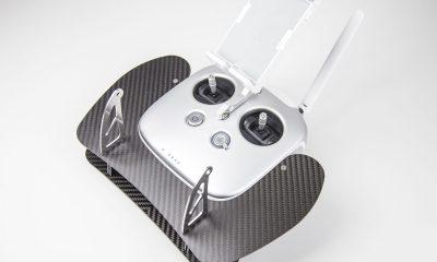 Carbon Senderpult für DJI Inspire & Phantom -