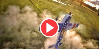 Mr Steele FPV Joe Nall Flugzeuge 3D
