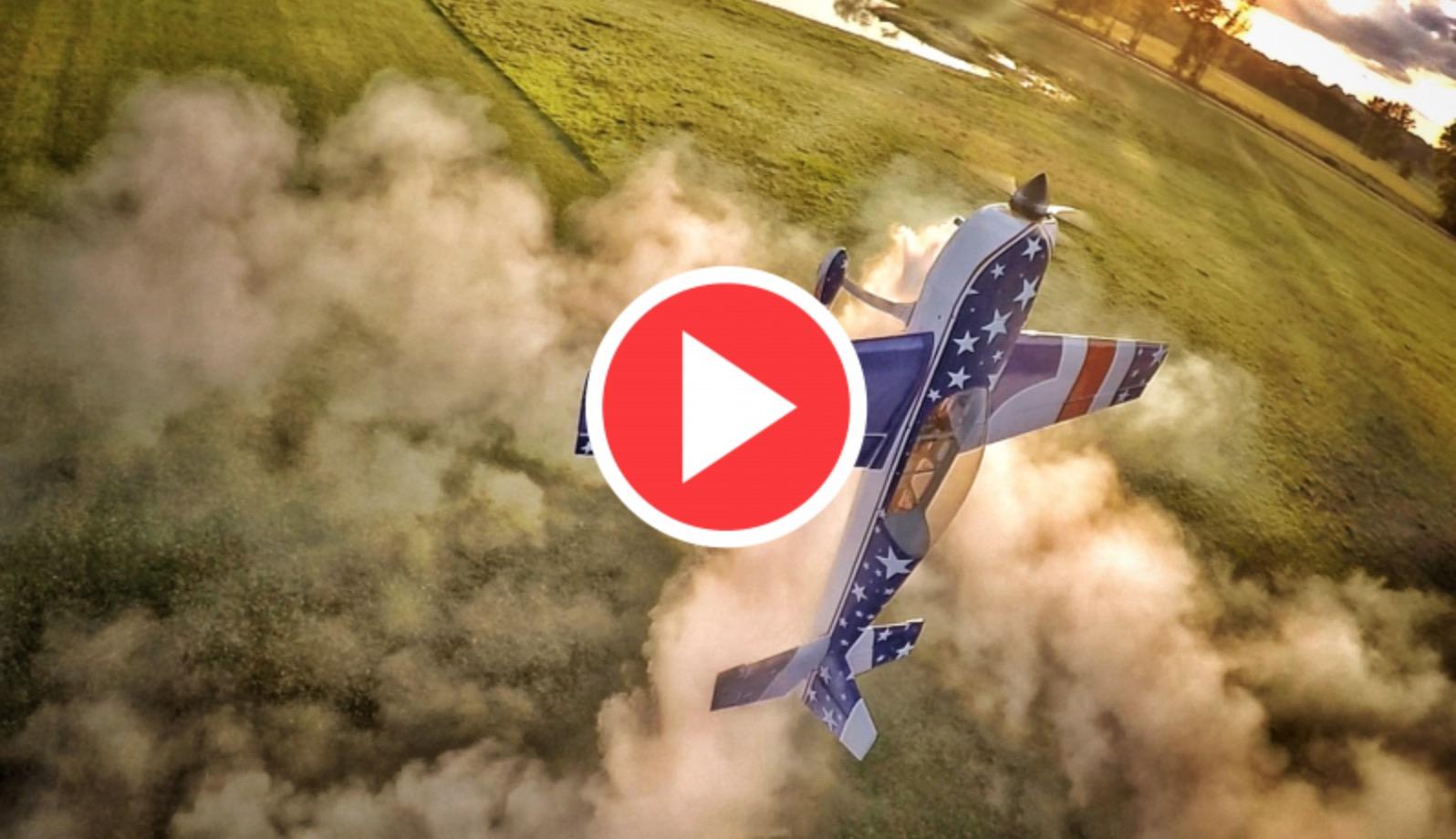 Mr Steele FPV Joe Nall Flugzeuge 3D