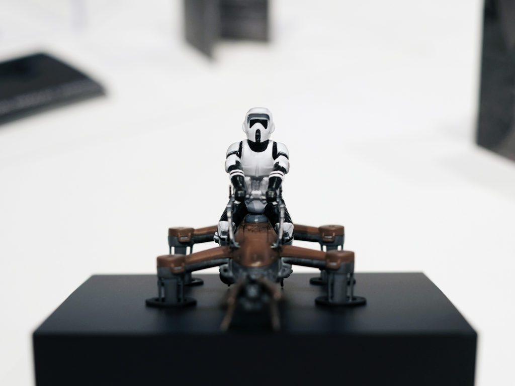 Offizielle Star Wars Drohnen -