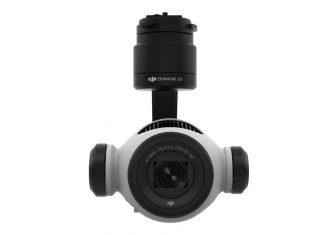 DJI Zenmuse Z3 Zoomkamera