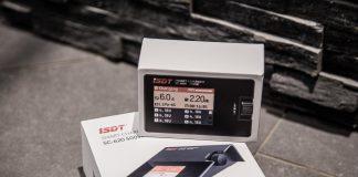 ISDT Ladegeräte SC 608 und 620