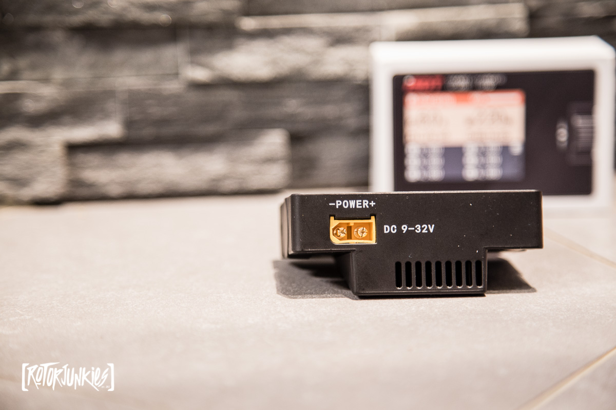 ISDT Ladegeräte SC-608 und SC-620 - ladegeräte
