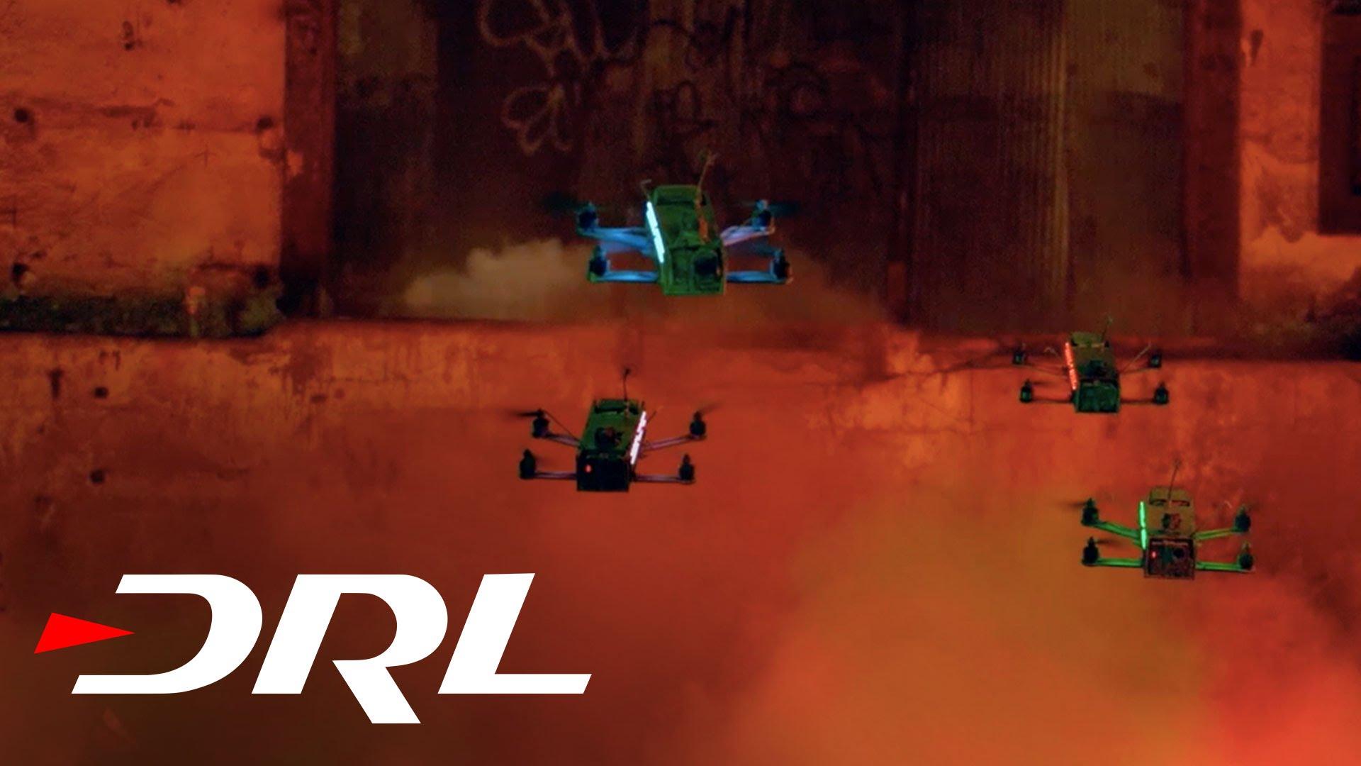 Level 2: L.A. Pocalypse - das erwartet Euch - DRL