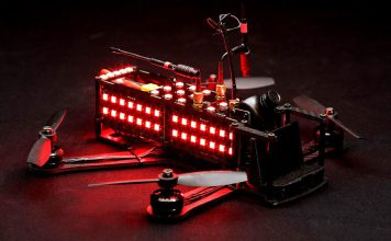 DRL Racer 2 vorgestellt