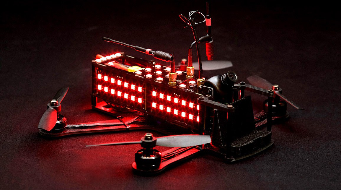DRL Racer 2 vorgestellt - DRL