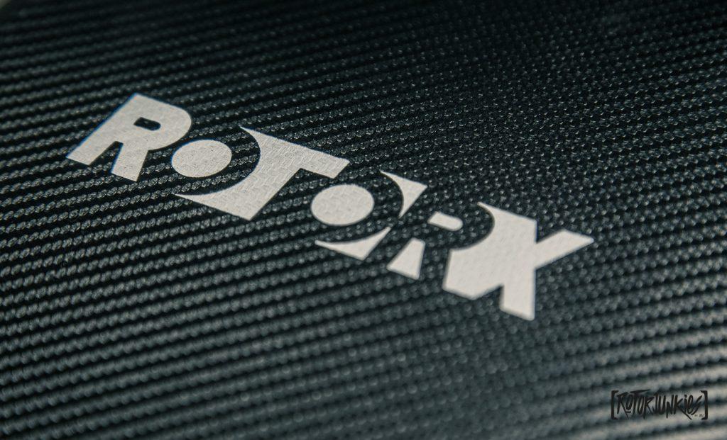 RotorX Atom RX122 V2 PRO im Test -