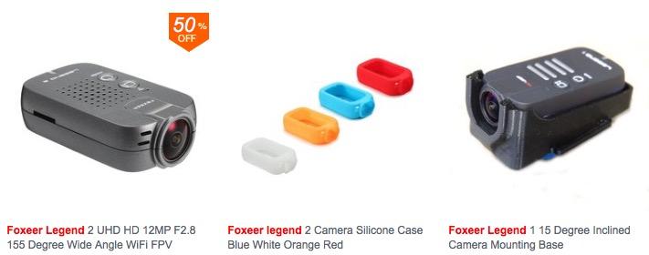 Foxeer BOX kommt mit 4K -