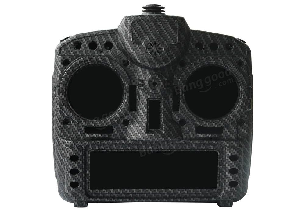 FRSky Taranis X9D Optik modden -