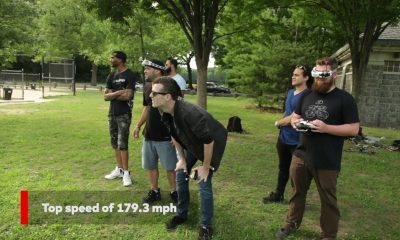 Video: Racer X - DRL - DRL
