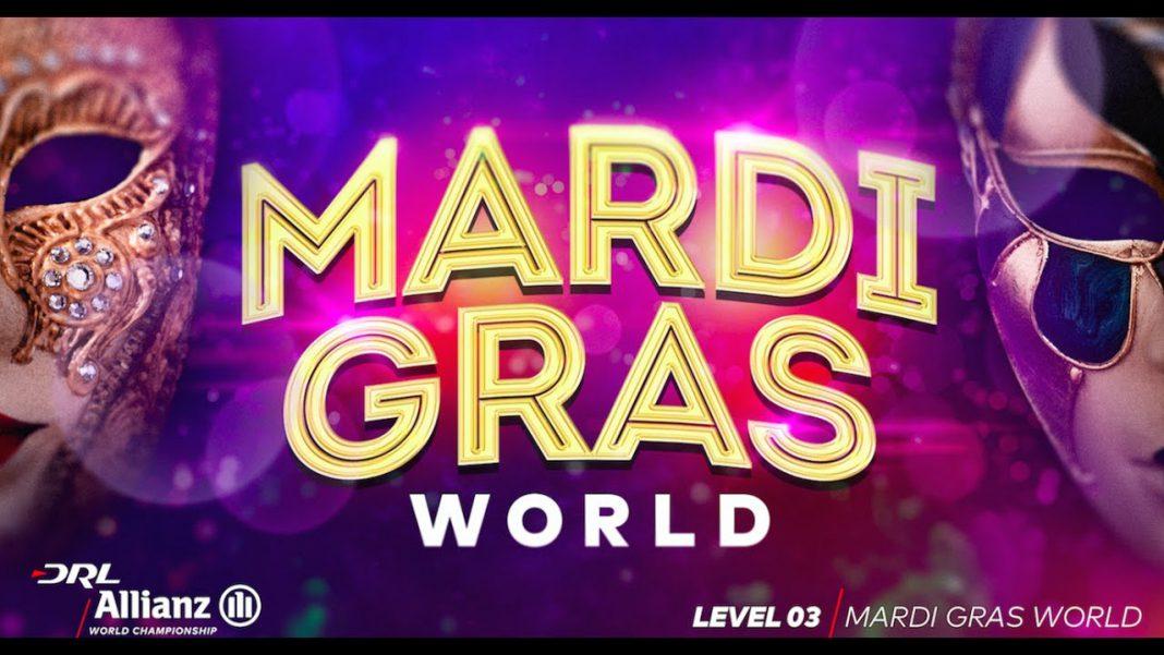 Mardi Gras World DRL