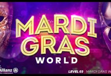Mardi Gras World DRL