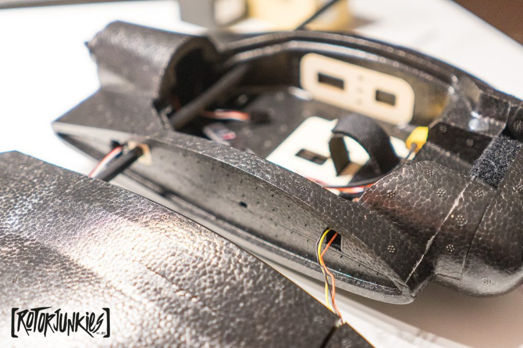 AR Wing Stealth Edition Review - Update -
