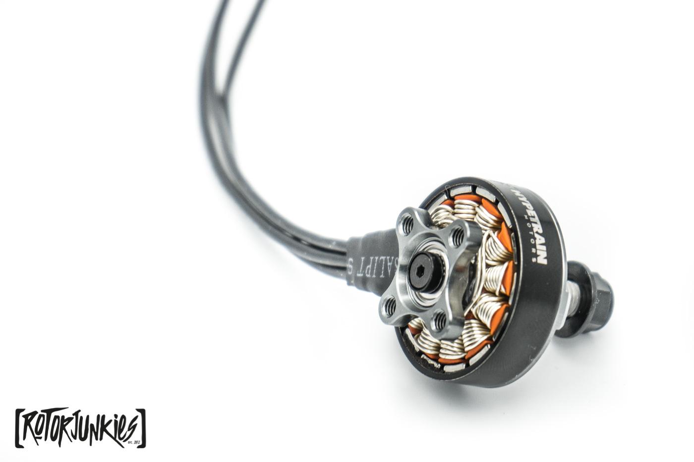 FPV Racer Miniquad Guide - Grundwissen - Tutorials