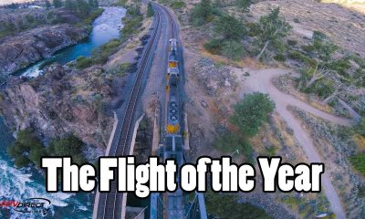 FPV Video of the Year -