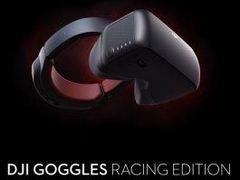 DJI Goggle RE - Racing Edition