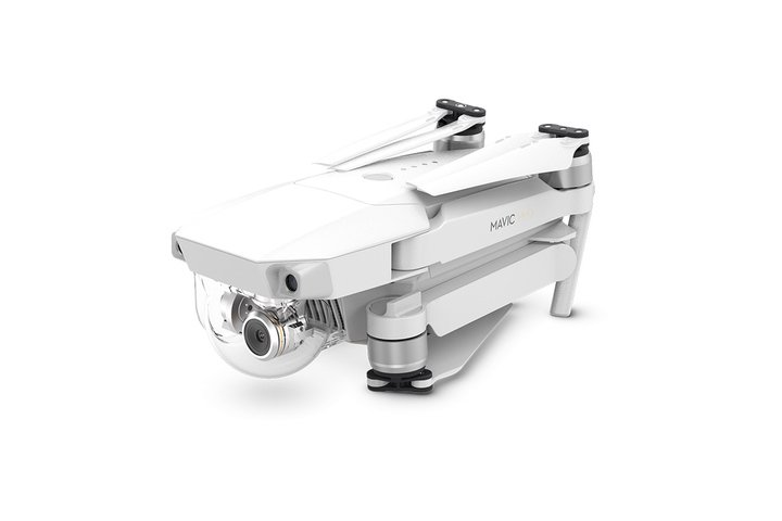 DJI Mavic Pro Alpine White Limited Edition -