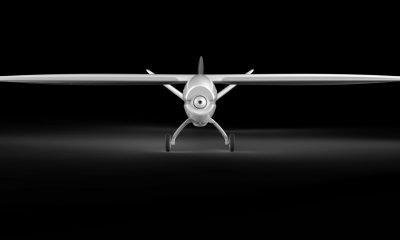 Yuneec Firebird FPV Drohne - Yuneec Multicopter