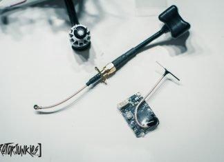 Antennenfreund.de Micro Dipole Antenne