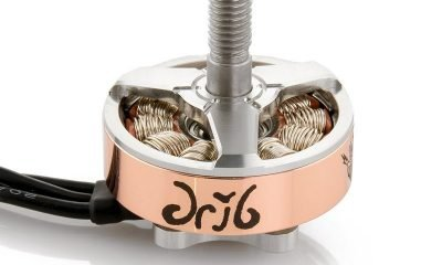 Hypetrain LeDrib 2650KV - meine aktuellen Lieblingsmotoren - rotor riot, Motoren