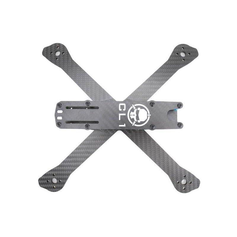 RotorRiot CL 1 - günstiger Community Frame - rotor riot