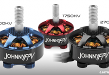 Johnny FPV Motoren