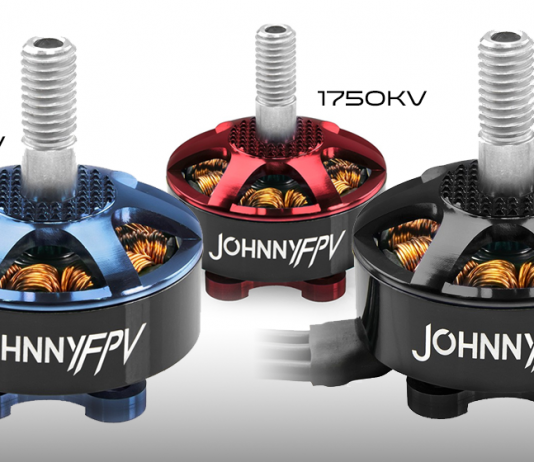 Johnny FPV Motoren