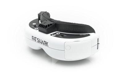 FATSHARK HD3 vs HDO. Vergleich der TOP FPV Brillen - fpv brille