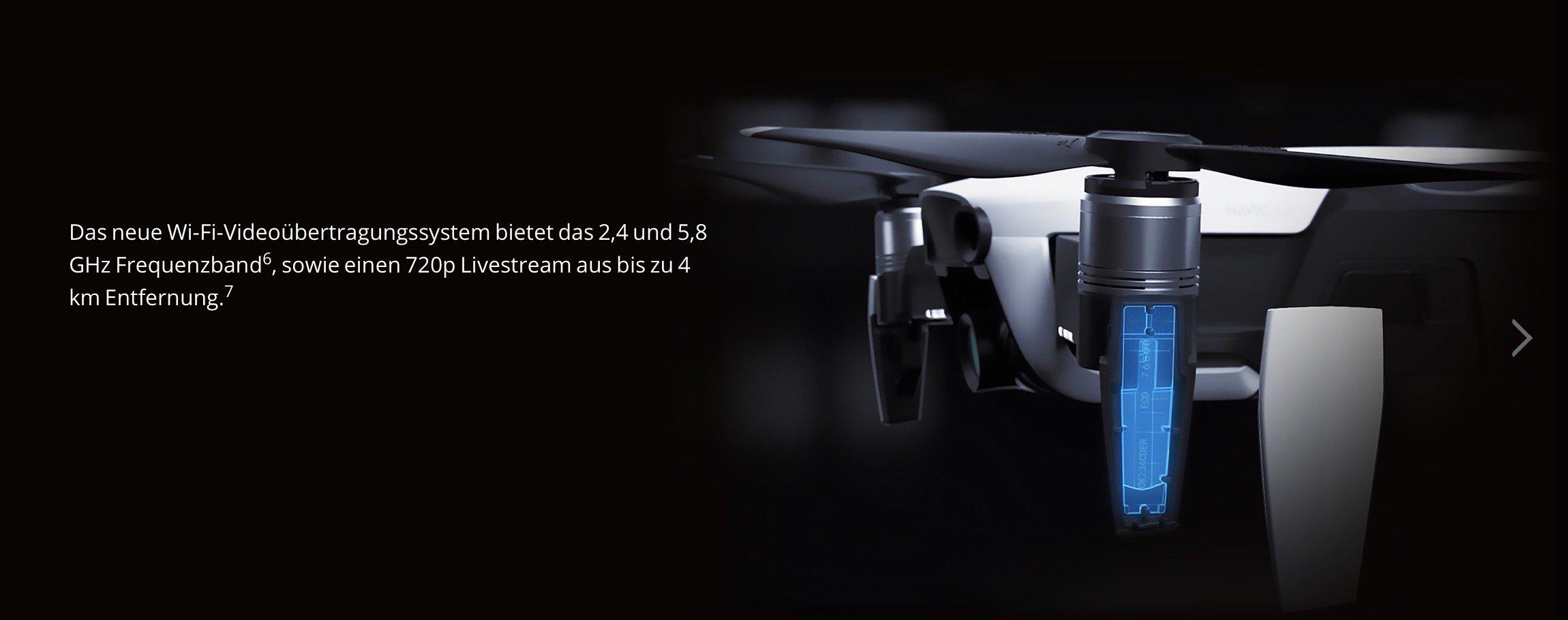 Beste DJI Beginner Drohne - Spark oder Mavic Air - featured