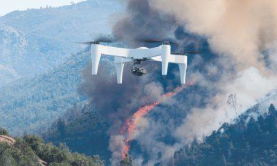 Dieser Quadrocopter hat 96 Batterien und fliegt bis zu 2 Stunden! - featured