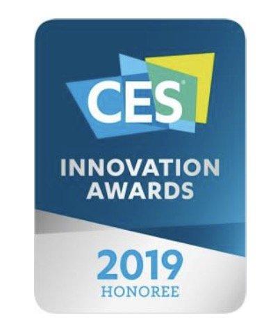 Kompakte Reisedrohne Mantis Q von Yuneec mit CES Innovation Award geehrt -
