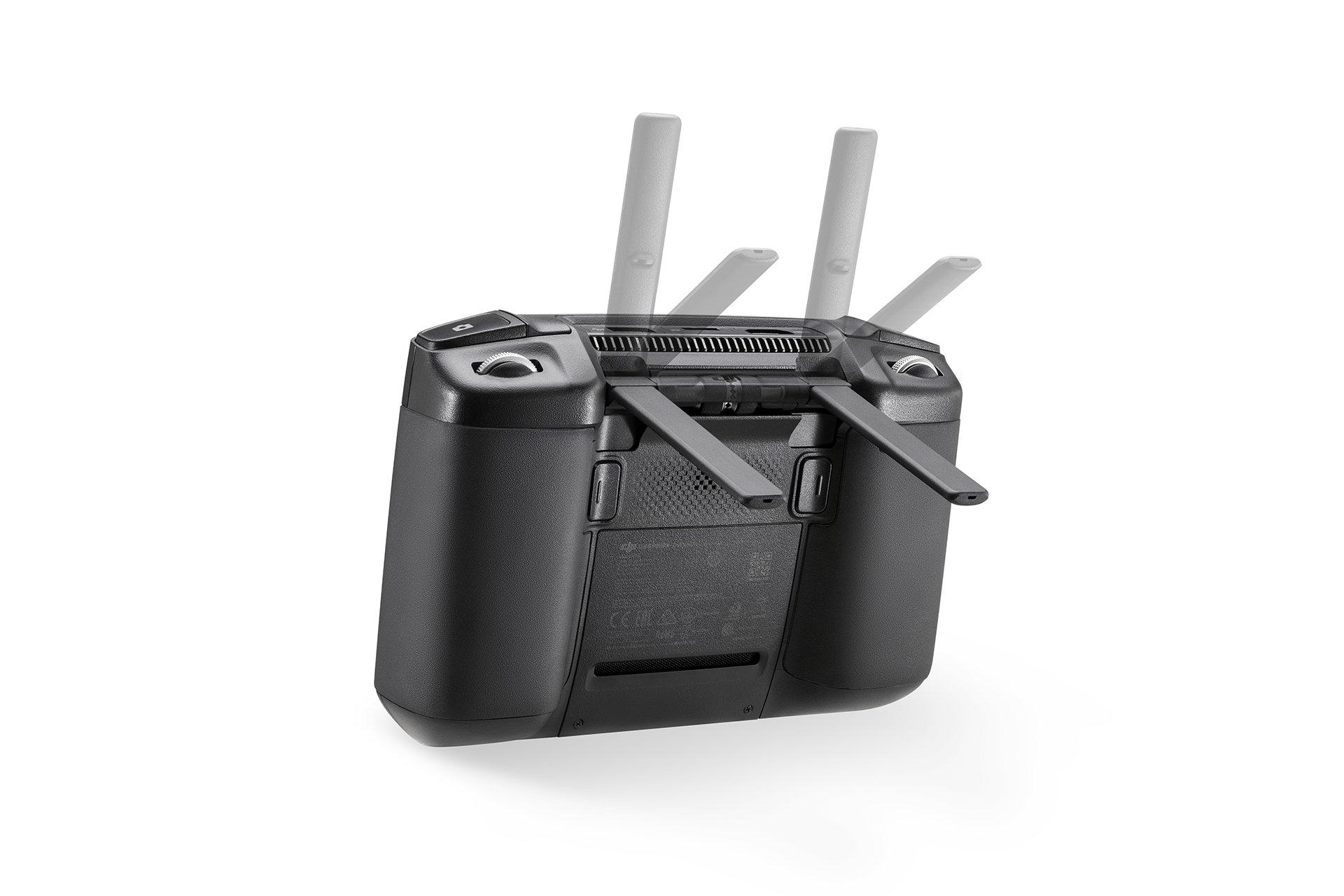 NEU: DJI Smart-Fernsteuerung mit integriertem Bildschirm - featured