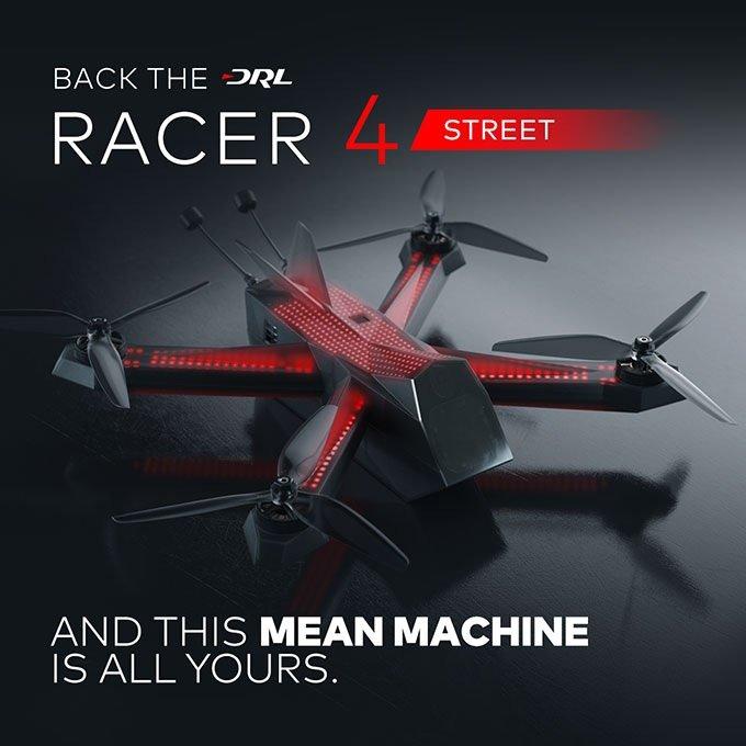 DRL Racer 4 ist da - und jetzt auch für alle! - featured, drohne, DRL