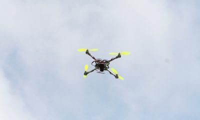 Verkehrsminister plant Änderungen bei Nutzung ziviler Drohnen - drohnen
